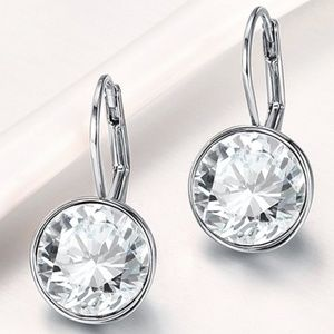 Jewelry - Gorgeous Crystal Drop Earrings